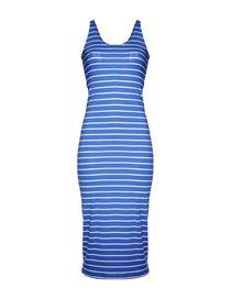 GEORGE J. LOVE - 3/4 length dress