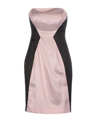 Короткое платье GATTINONI 34503492WN