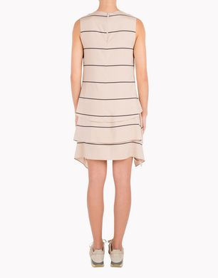 BRUNELLO CUCINELLI MF922A4161 Kleid D r