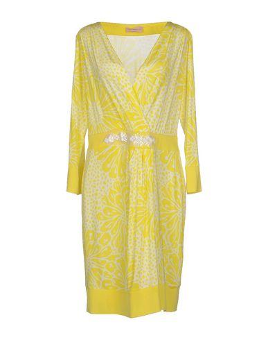 Платье до колена COCCAPANI TREND 34504241MM