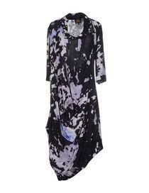 VIVIENNE WESTWOOD ANGLOMANIA - 3/4 length dress