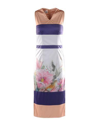daniel-silverstein-knee-length-dress-female
