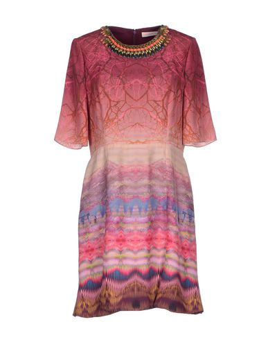 Короткое платье MATTHEW WILLIAMSON 34505432XF