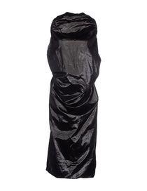 RICK OWENS - Vestito al ginocchio