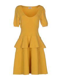 MOSCHINO CHEAPANDCHIC - Short dress