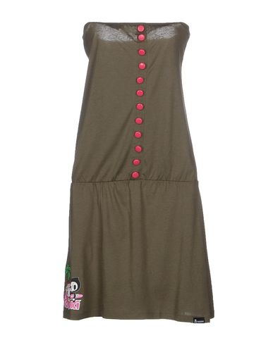 Короткое платье TOKIDOKI 34507111MX