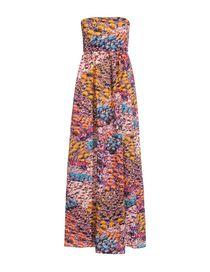 GEORGE J. LOVE - Long dress