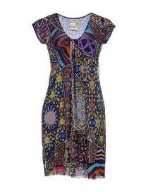 FUZZI - Short dress