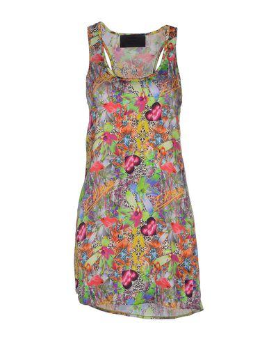 Короткое платье PHILIPP PLEIN COUTURE 34507825CT