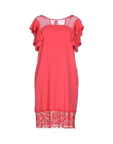 Короткое платье BLUMARINE 34507991MD