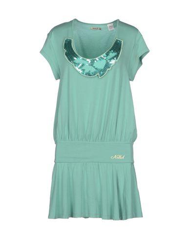 Короткое платье KILLAH 34508075IE