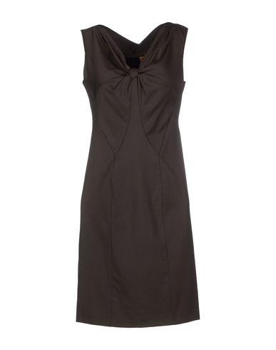 Короткое платье JOHN GALLIANO 34508421MI