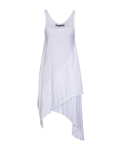 Короткое платье SUPERFINE 34508453TU