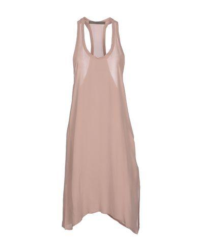 Короткое платье SUPERFINE 34508461MN