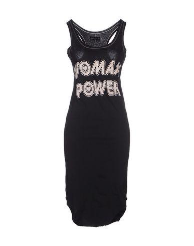 Короткое платье BAD SPIRIT 34508661HP