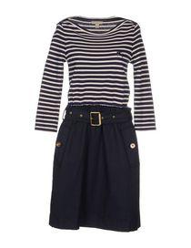 BURBERRY BRIT - Short dress