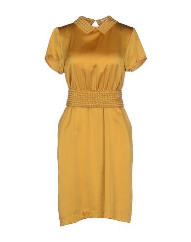 Короткое платье BEAYUKMUI 34508940VN