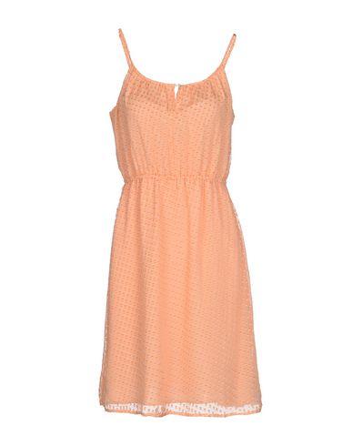 Короткое платье STYLE BUTLER 34509226DO