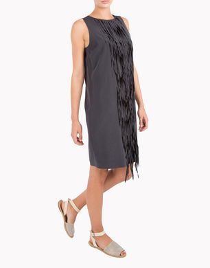 BRUNELLO CUCINELLI M0F51A4141 Dress D e