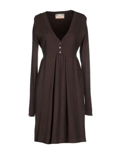 Короткое платье GATTINONI 34510057XW