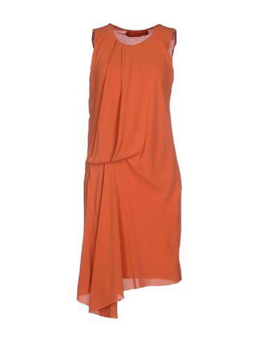 Короткое платье NICOLAS & MARK 34510065BU