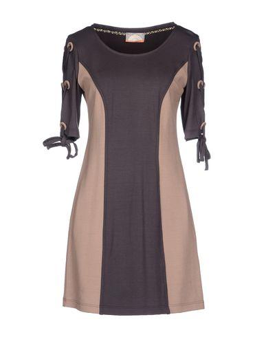 Короткое платье GATTINONI 34510083EN