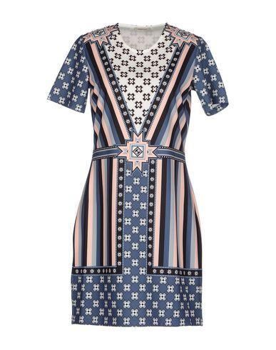 Короткое платье EMMA COOK 34510431OW