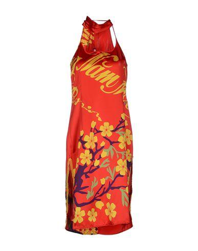 Платье до колена от VOYAGE PASSION