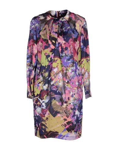 Короткое платье CLOTILDE 34511097WG
