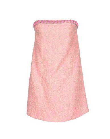 Короткое платье GATTINONI 34511356CT