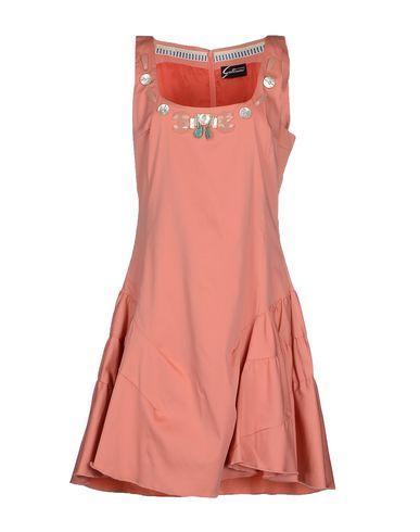 Короткое платье GATTINONI 34511360EX