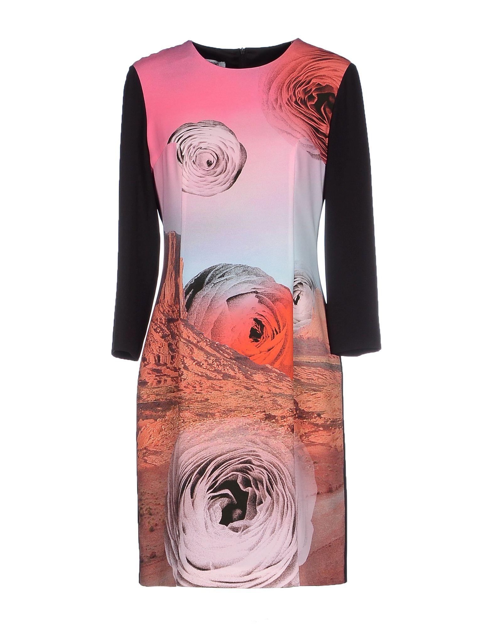 MOSCHINO CHEAPANDCHIC Short dresses