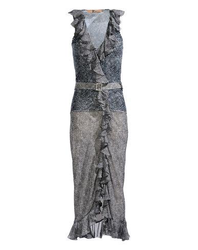 JOHN GALLIANO Платье длиной 3/4