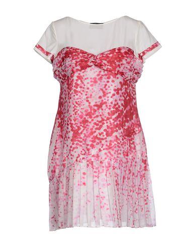 Короткое платье GATTINONI 34512115CA