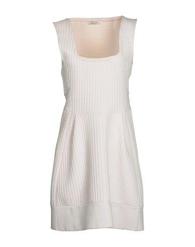 Короткое платье MUGLER 34512775EF