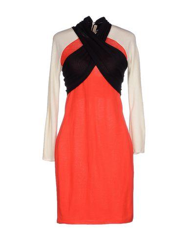 Короткое платье FRANCESCO SCOGNAMIGLIO 34514155IA