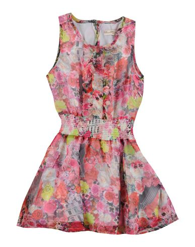 Платье SUPERTRASH GIRLS 34515992VE