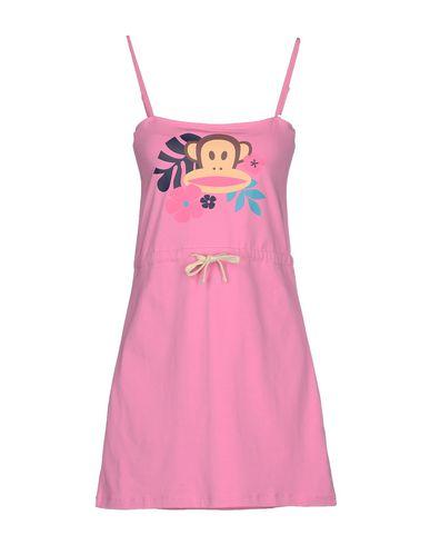 Короткое платье PAUL FRANK 34516374PQ
