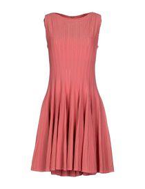 ALAÏA - Short dress