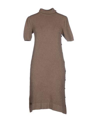 Короткое платье TAKESHY KUROSAWA 34518762QS