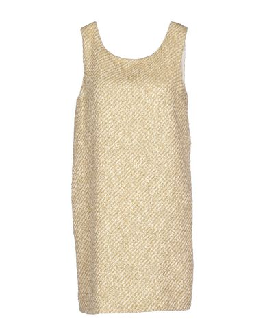 Короткое платье ELLA LUNA 34519037QS