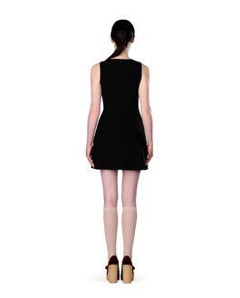 REDValentino JR3VA0W015R 0NO Cocktail dress Woman e
