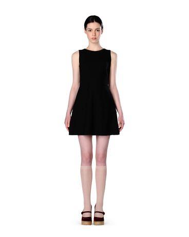 REDValentino JR3VA0W015R 0NO Cocktail dress Woman d