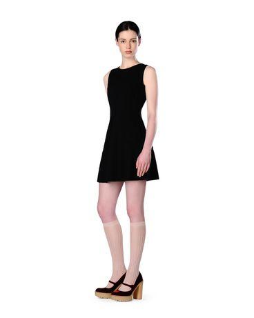 REDValentino JR3VA0W015R 0NO Cocktail dress Woman r