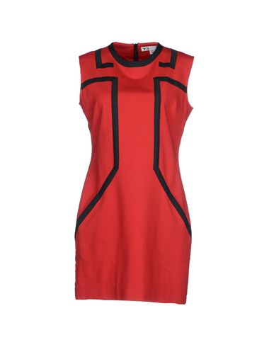 Короткое платье Y-3 34521844XP