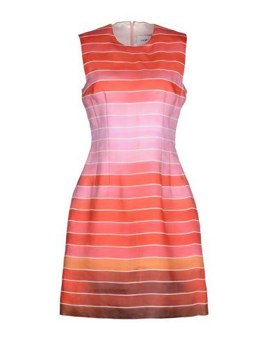 Короткое платье EMILIO DE LA MORENA 34523127WQ