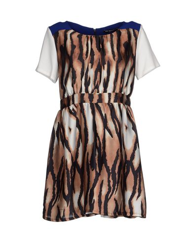 Короткое платье ARTIGLI 34524579UC