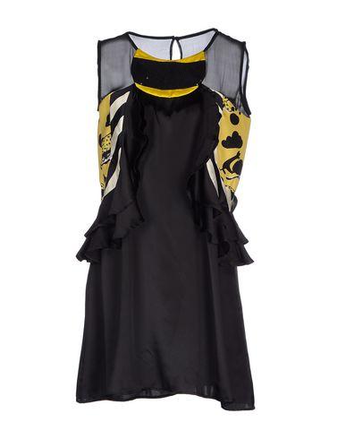 Короткое платье TSUMORI CHISATO 34524671EJ