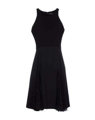 Платье до колена THAKOON 34525654JW