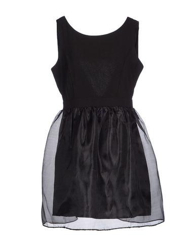 Короткое платье ANGEL EYE 34527235JH